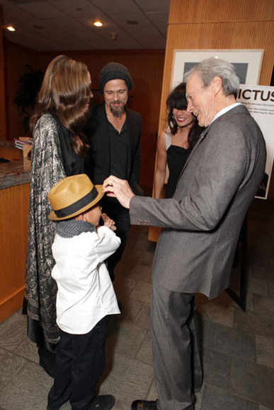 Maddox Jolie-Pitt is Already Fiercer Than I Will Ever Be
