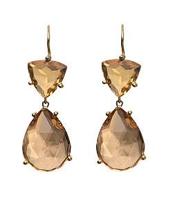 Isharya Libra Earrings