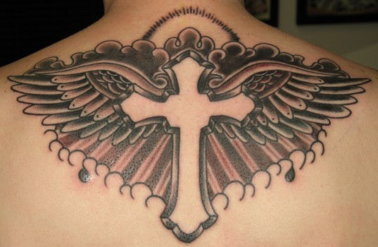 Christians With Tattoos: What's the Harm?